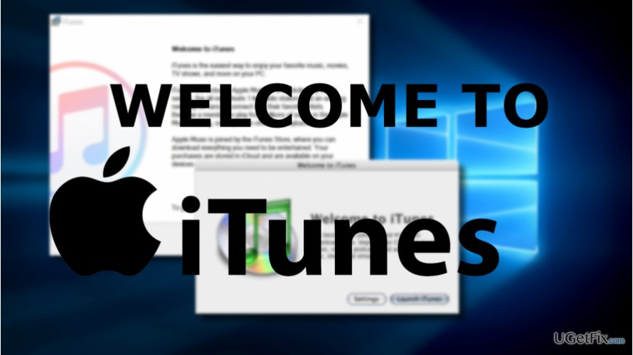 How to Download & Install iTunes on Windows 10?