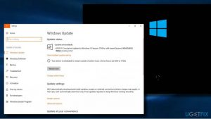 How to block KB4056892 update from installing on Windows 10?