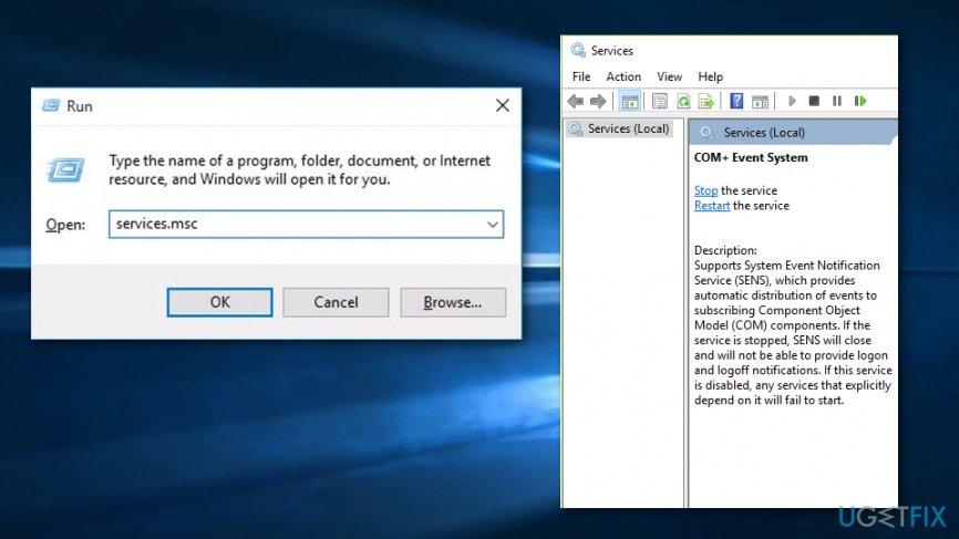 Fix Windows 10 Creators Update Install Errors