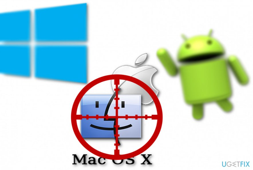 Mac malware might become a common phenomenon in the near future
