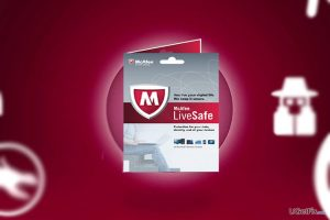 How to Uninstall McAfee LiveSafe?