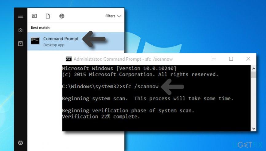 0x00000028 error code fix