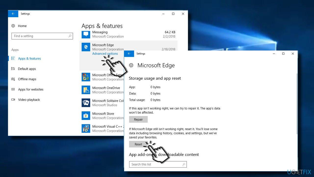 How to fix error code 0xc000007b on Windows 10?