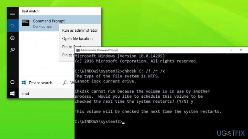 Take care of Windows Update Error Code 80244019
