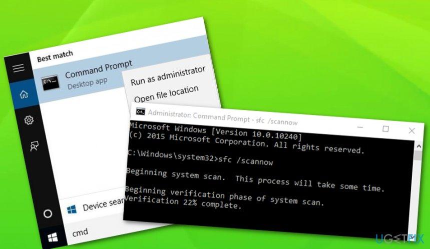 Delete Windows Update Error Code 80244019 from Windows