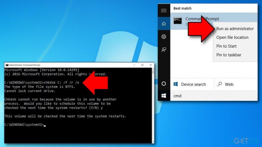 Delete Error Code 0x80240fff