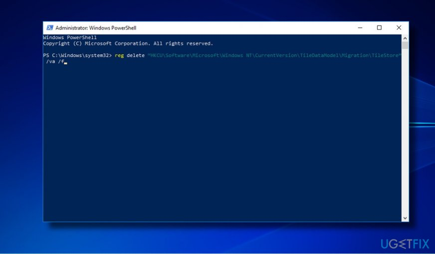 Run scrip on Windows PowerShell