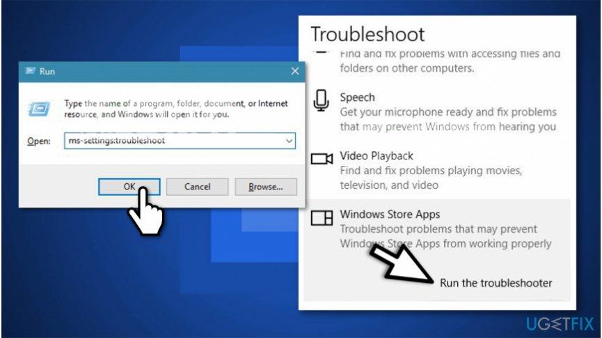 How to fix error code 0x8013153B in Microsoft Store?