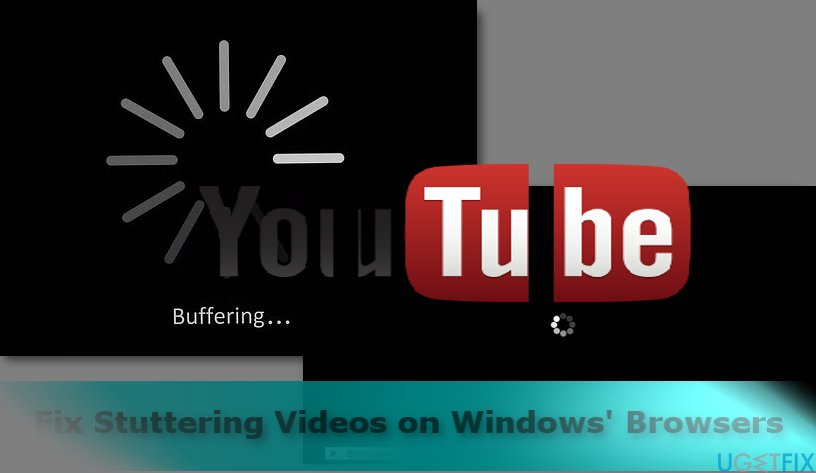 Stuttering Videos might lead to several causes