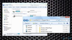 How to uninstall IObyte System Care?