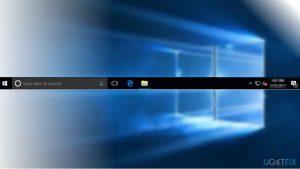 How to Fix Frozen Taskbar on Windows 10?