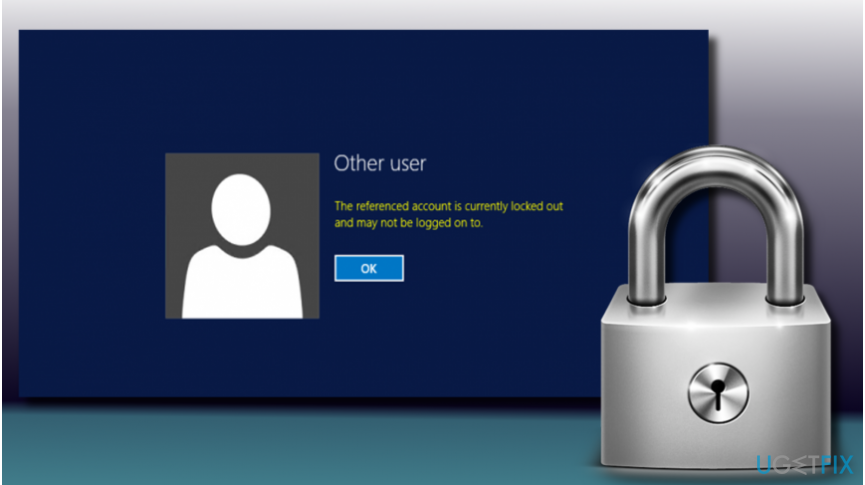 windows 10 unlock administrator account