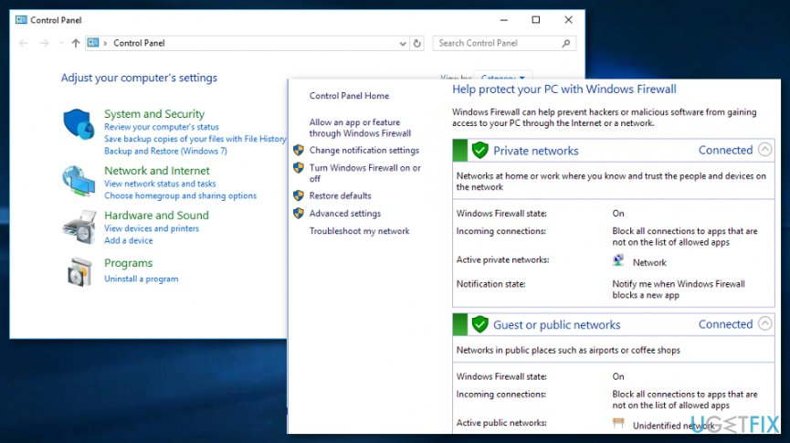 Permanently remove Windows 10 Creators Update Install Errors from