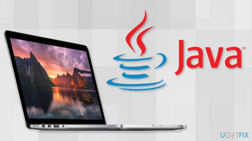 Uninstall Java from Mac