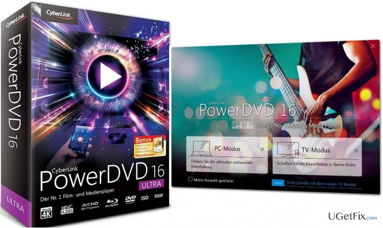 cyberlink powerdvd 15 free download full version for windows 7