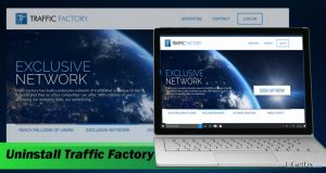 How to Uninstall Traffic Factory?