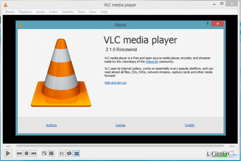 how to fix windows media player cannot find the file