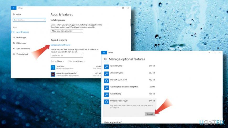 How to fix Windows 10 update error 0x800f081e?