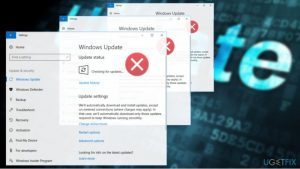 6 Tips to Fix Most of the Windows Update Problems