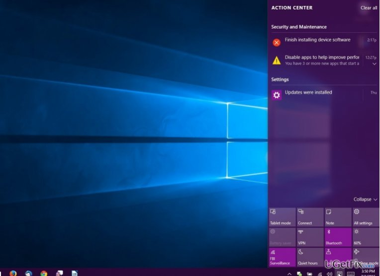 How to fix frozen PC screen after installing Windows 10 Anniversary