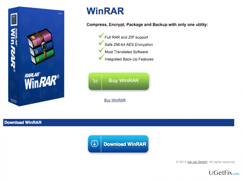 winrar 64 bit  for windows 8