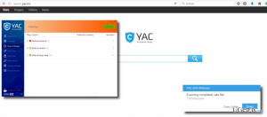 How to Uninstall YAC (Yet Another Cleaner)?